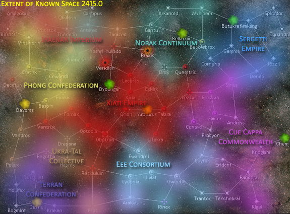 Map of Known Space 2415.0