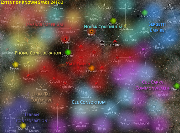 Map of Known Space 2417.0