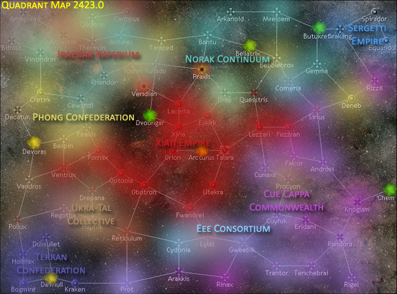 Map of Known Space 2423.0