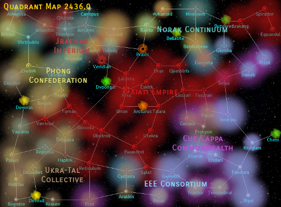 Map of Known Space 2436.0